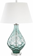 Dimond D3211 Crevasse Green Foyer Lighting