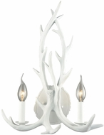 ELK Home D3319 Big Sky Contemporary White Wall Lighting