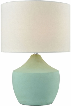 Dimond D3362 Curaçao Spearmint Lighting Table Lamp
