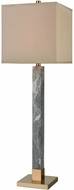 Dimond D3518 The Guvner Cafe Bronze Grey Marble Foyer Light Fixture