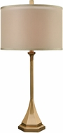 Dimond D3524 About The Base Cafe Bronze Table Light
