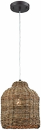 ELK Home D3560 Whoave Natural Mini Drop Lighting