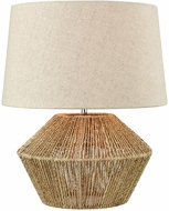Dimond D3781 Vavda Natural Table Lamp