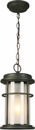 EGLO 203027A Helendale Zinc Outdoor Pendant Lighting