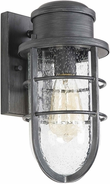 Eglo 203124a Braemore Oil Rubbed Bronze Outdoor Lighting Wall Sconce