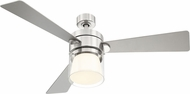 EGLO 203215A Casou Modern Brushed Nickel LED 52  Ceiling Fan