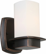 EGLO 203984A Vlacker Oil Rubbed Bronze Wall Lamp
