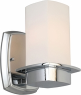 EGLO 203985A Vlacker Chrome Wall Lighting