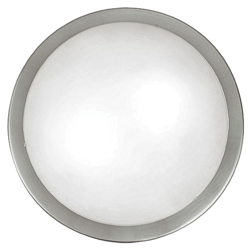 Eglo 82941a Planet Large Matte Nickel 14 Inch Diameter Circle Wall Lighting Egl 82941a