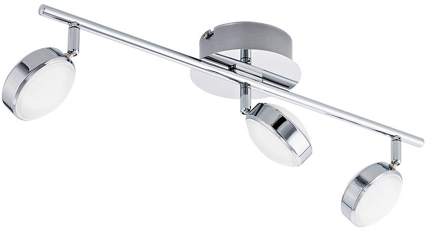 Eglo 95631a Salto Contemporary Chrome