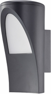 EGLO 96008A Propenda Contemporary Anthricite Exterior Wall Lighting Fixture