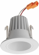 Elco E210C07 Alder Standard Modern White LED 2  Round Reflector Light Engines