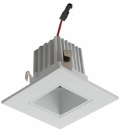 Elco E213C18 Alder High Tech Contemporary White LED 2  Square Reflector Light Engines