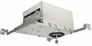 Elco E2LAJXXICA Teak System Contemporary 2 Inch Recessed Lighting R60 IC New Construction Housing
