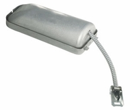 Elco E2LXXRIC Teak System Contemporary 2 Inch Recessed Lighting IC Remodel Power Pack