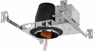 Elco E4LC Cedar System Modern 4 inch Non-IC New Construction Recessed Lighting Housing w/Driver
