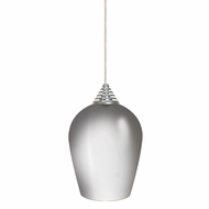 Elco EDL61N-FR Modern Frost LED Mini Pendant Light