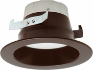 Elco EL415SDBZ Sunset Modern Bronze LED 4  Dimming Reflector Insert