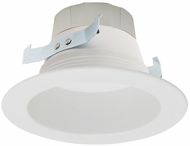 Elco EL415SDW Sunset Contemporary White LED 4  Dimming Reflector Insert