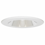Elco EL4330C Clear 4  Reflector Recessed Lighting Trim