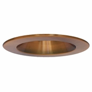 Elco EL4330CP Copper 4  Reflector Recessed Lighting Trim
