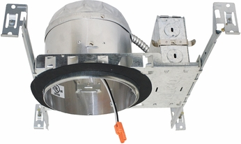 Elco EL560ICA 5 Airtight IC New Construction Shallow Housing For LED Down Lighting