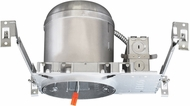 Elco EL570ICA 5 Airtight IC New Construction Housing For LED Recessed Light Fixture