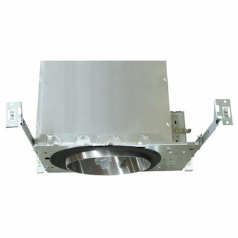Elco EL936ICA Medium Base 6 Sloped Recessed Lighting IC Airtight Double Wall New Construction Housing