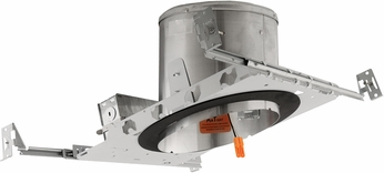 Elco EL970ICA LED Recessed Light 6 Sloped Airtight Ic Ceiling Housing