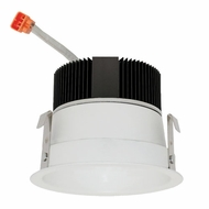 Elco ELD4RT12 4  LED Insert For Interchangeable Recessed Lighting Trim