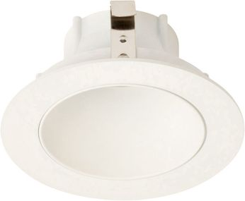 Elco ELK3618W Koto System Pex LED Contemporary White 3  Round Deep Reflector