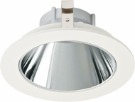 Elco ELK4118C Koto System Pex 4� LED Modern Chrome with White Ring 4  Round Deep Reflector