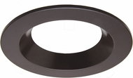 Elco ELL4810BZ E.L.L. System Unique Modern Bronze 4? Round Reflector Recessed Lighting Trim