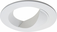 Elco ELL4815 E.L.L. Contemporary 4  Diecast Round Wall Wash Trim