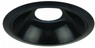 Elco ELL610BB E.L.L. Flexa Contemporary Black 6  Round Trim