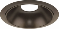 Elco ELL610BZBZ E.L.L. Flexa Contemporary Bronze 6  Round Trim