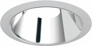 Elco ELL610CN E.L.L. Flexa Contemporary Chrome / Nickel 6  Round Trim
