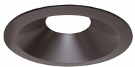 Elco ELL6810BZ E.L.L. System Unique Modern Bronze 6? Round Reflector Recessed Lighting Trim