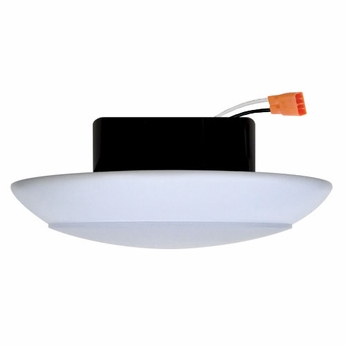 Elco ELSF4030W White 4  Alva LED Disk Light (Wet Location)