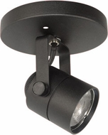 Elco ET579LXXB Cleat Modern Black LED Home Track Lighting Head