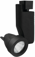 Elco ET591B Axle Modern Black LED Track Lighting