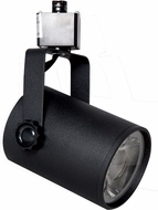 Elco ET617DB Stein Contemporary Black LED Large Home Track Lighting
