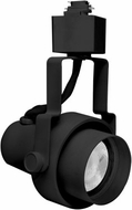 Elco ET62830DB Tiggap Modern Black LED Track Light Head