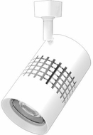 Elco ET755W Celtic Modern White LED Large Home Track Lighting