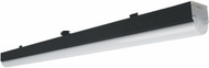 Elco ETL21XXB Tarbuck Modern Black LED Linear Track Lighting Head