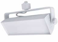Elco ETW40XXW Distell Contemporary White LED Track Light