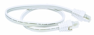Elco EUDC31 Sage Contemporary White 6  Linking Cable