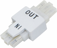 Elco EUDCS31 Sage Modern White End-to-End Connector