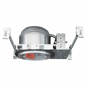 Elco R9H Medium Base 6  Down Lighting Universal Shallow Housing