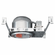 Elco R9ICA Medium Base 6  Down Lighting Universal IC Airtight Shallow Housing